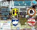 Futsal: Se juegan las finales de la A.G.R.E.F.U.T