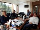 Sucursal del Banco Nacion en Gobernador Gregores