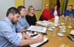 Avanzan en la implementacion de los concursos de ingreso a la docencia