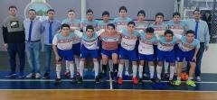 El Futsal Gregorense sigue creciendo!