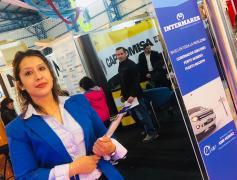 Intermares fue premiado como mejor Stand en la Expo Minera 2018