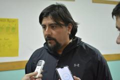 Varela: Hay mucha desidia y decidimos aportar desde nuestro lugar