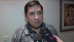 Vidal: Me siento preocupado producto de la actitud caprichosa e irresponsable de algunos de los miembros del HCD.