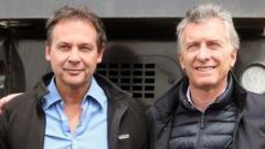 Macri visitaría Santa Cruz para apoyar a Eduardo Costa