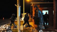 Los Ivovich detenidos y trasladados a Chimey Aike