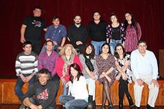 Se concretó el Segundo Encuentro de Directores de Cultura de toda la provincia